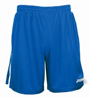 Joma TOKIO Football Short - Royal/White